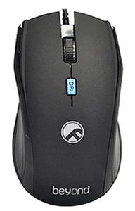 Farassoo FOM-3585 Wired Mouse